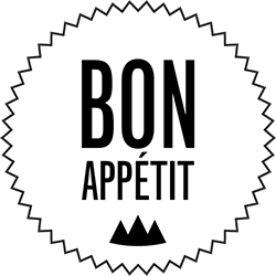 Bon Appetit Alpes