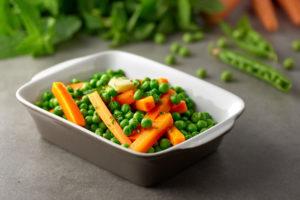 Carrots-Peas