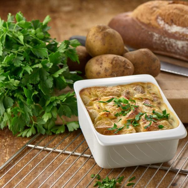 Potato-Dauphinoise