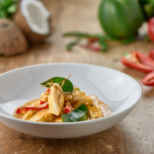 Thai-Red-Chicken-Curry