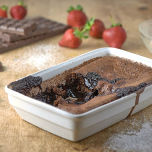 Gooey-Chocolate-Pudding