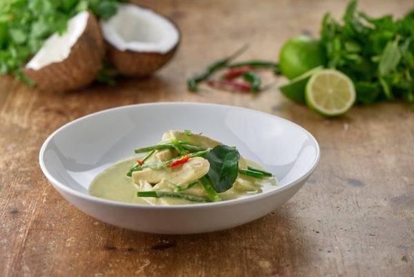 Thai-Green-Chicken-Curry