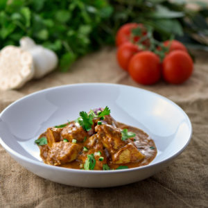 chicken-madras