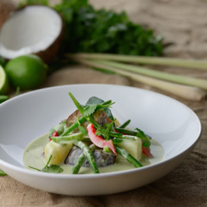 thai-green-vegetable-curry